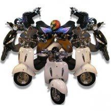 scooter kopen vergelijken